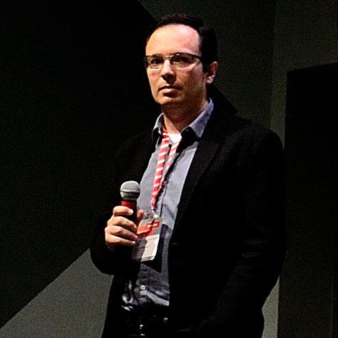 Danilo Salvador